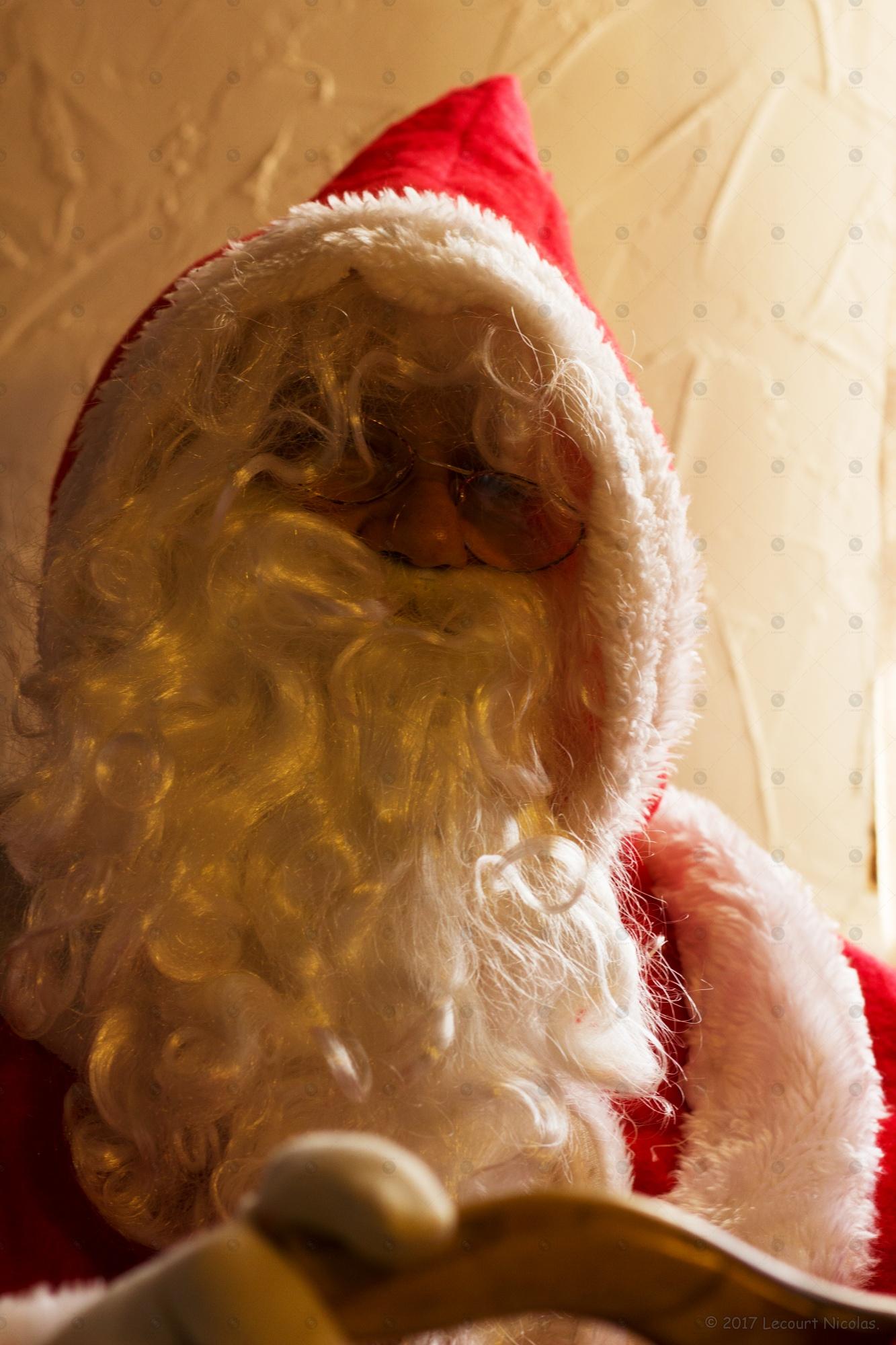 Nouveau Portfolio Noël « Portraits de Noël »