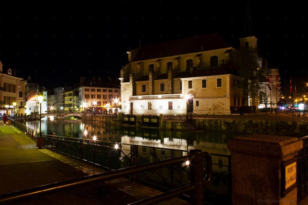 Annecy la belle endormie - Belle France
