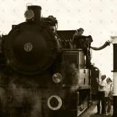 Faire le plein - chemin de fer de la Vendée