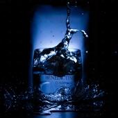 Cocktail Multicolor 5 - Série Photographique